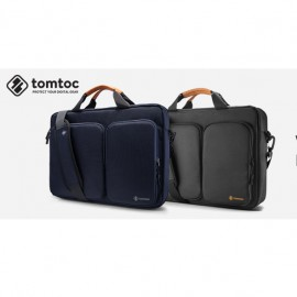 Túi xách Tomtoc Travel Briefcase for Macbook - Ultrabook 15.6inch -  A49
