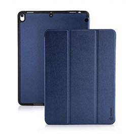 Bao da TOMTOC Smart Cover Slim With Pen Holder For Ipad 10.5inch
