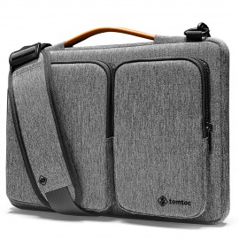 Túi đeo Tomtoc 360* Shoulder Bags Surface -Macbook 13/15/16 Gray - A42