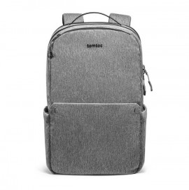 "Balo TOMTOC Casual School For ULTRABOOK 15"" GRAY – A80"