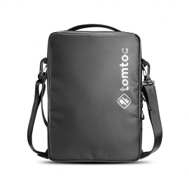 Túi đeo Tomtoc (USA) Urban Shoulder bags for Ultrabook 13.3″- H14 Black